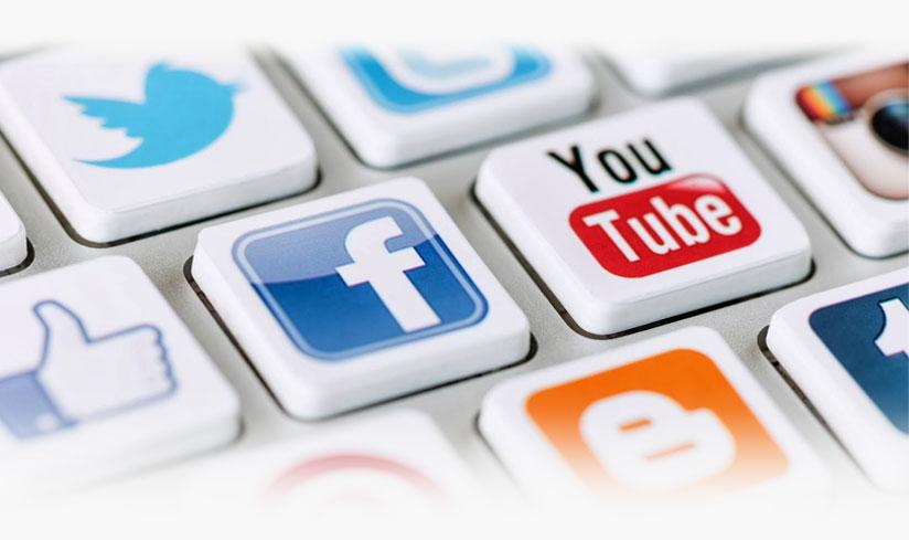 ¿Puedo escribir lo que quiera en las redes sociales?