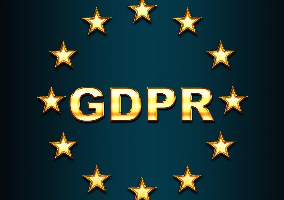 ¿Mi página web cumple el Reglamento General de Protección de Datos?